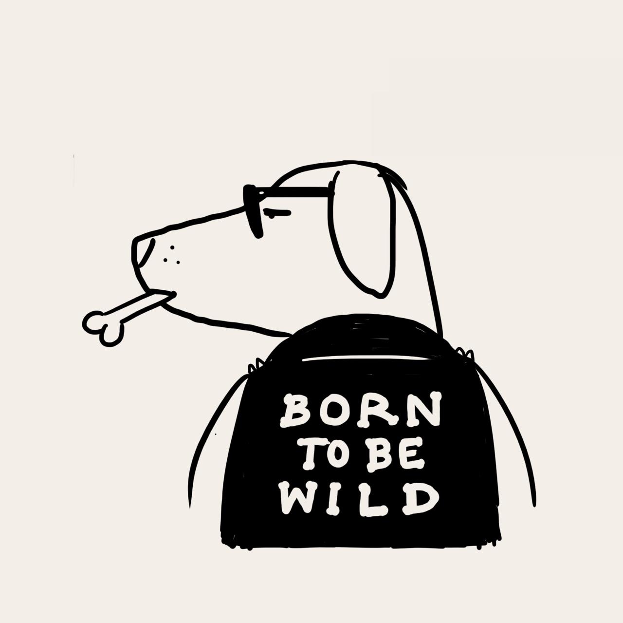 Mattblease 插画作品合集欣赏,所属类别:插画、插图 - 任刚 · Ren Gang 世界设计 · 设计世界