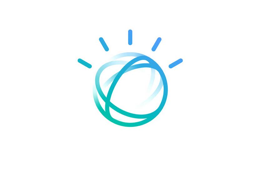 IBM智慧地球更新VIS视觉识别系统设计,所属类别:VI、互联网、电商、APP、电子通讯