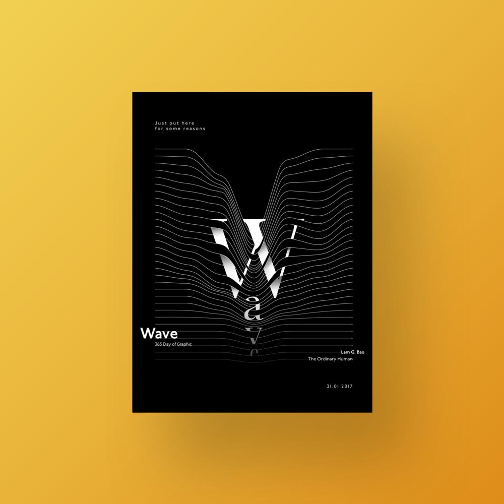 Everyday Is Graphic 扁平化海报设计作品欣赏合集,所属类别:海报、Poster、扁平化设计、Flat Design - 任刚 · Ren Gang 世界设计 · 设计世界