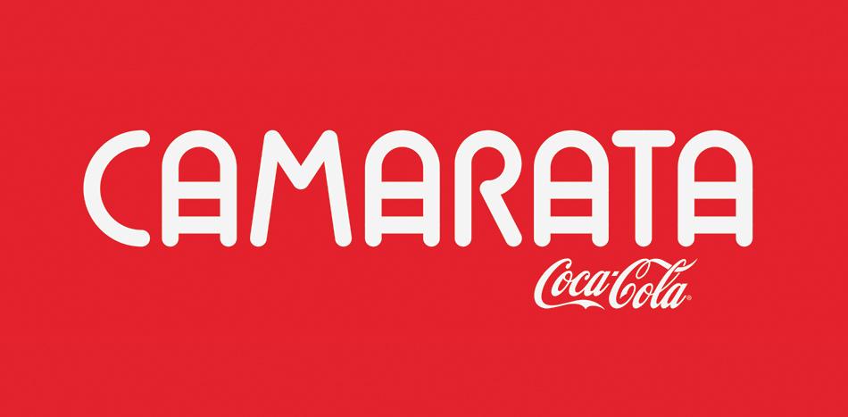CAMARATA 品牌形象设计欣赏,所属类别:消费品、食品、饮料 - 任刚 · Ren Gang 世界设计 · 设计世界