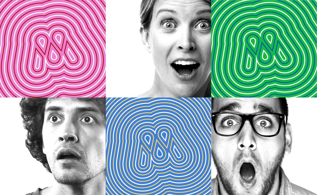 任刚 Ren Gang 整理分享 世界设计 设计世界 LA MOUCHE 品牌VIS视觉识别系统设计 – 国外视觉识别系统设计欣赏