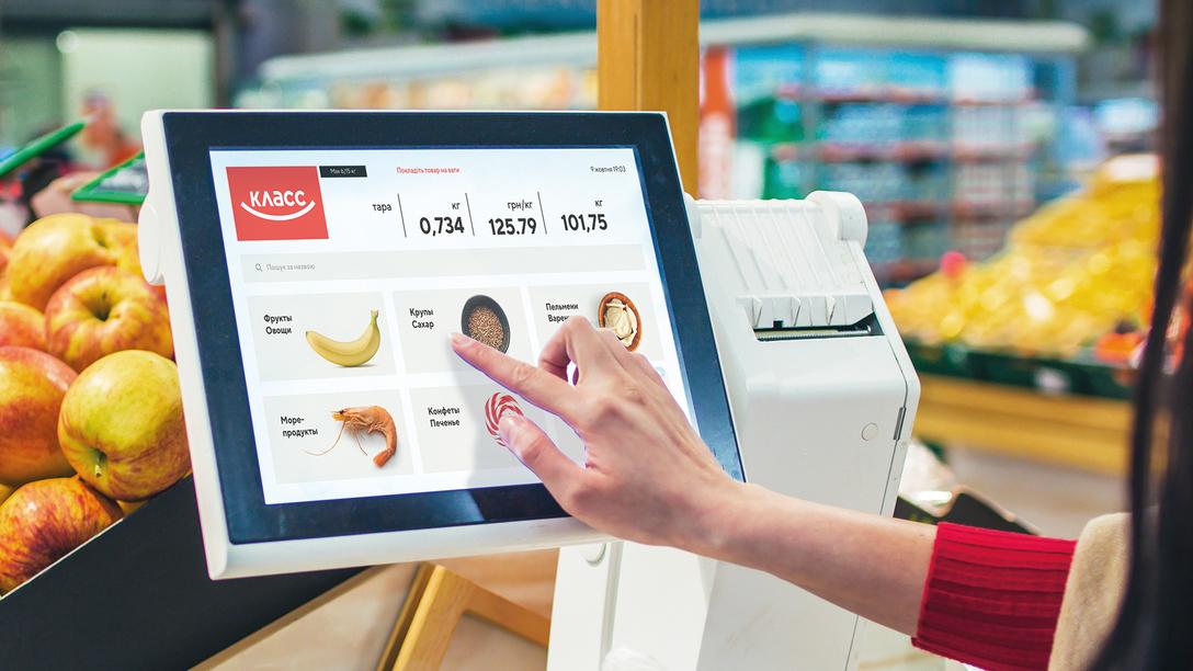任刚 Ren Gang 整理分享 世界设计 设计世界 Klass 超市VIS视觉识别系统设计 – 国外品牌视觉识别系统设计欣赏