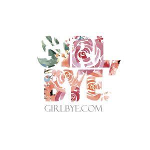 Girl,Bye.(GirlBye.com)时尚行业(个性定制服饰)域名