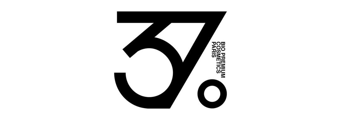 香水品牌VIS视觉识别系统设计欣赏 – 37 Bio Premium cosmetics Paris