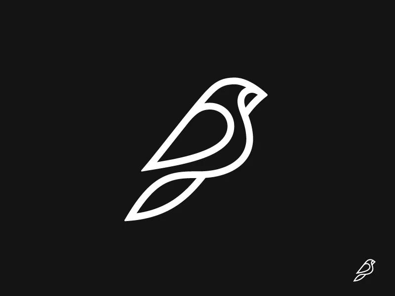 任刚 Ren Gang 整理分享 世界设计 设计世界 Dribbble艺术工作者/设计师 Kakha Kakhadzen 标志/商标设计作品欣赏