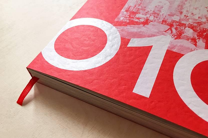 75010 Layout Design 书籍装帧版式设计欣赏
