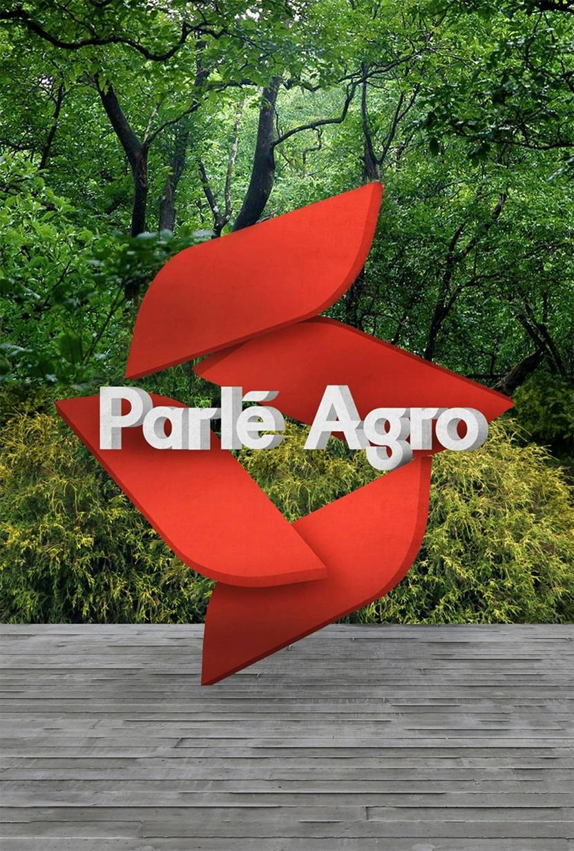 任刚 Ren Gang 整理分享 世界设计 设计世界 餐饮、娱乐、休闲品牌 Parle Agro 视觉识别系统VIS设计欣赏
