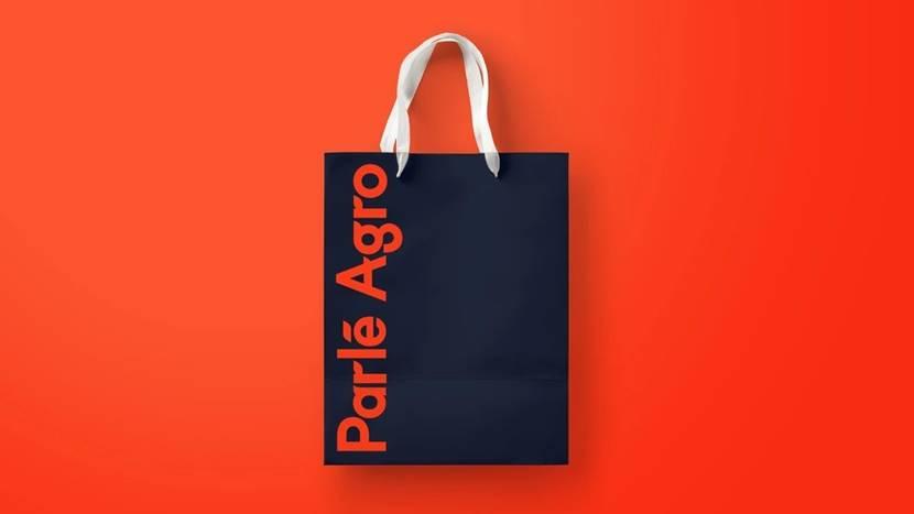 餐饮、娱乐、休闲品牌 Parle Agro 视觉识别系统VIS设计欣赏