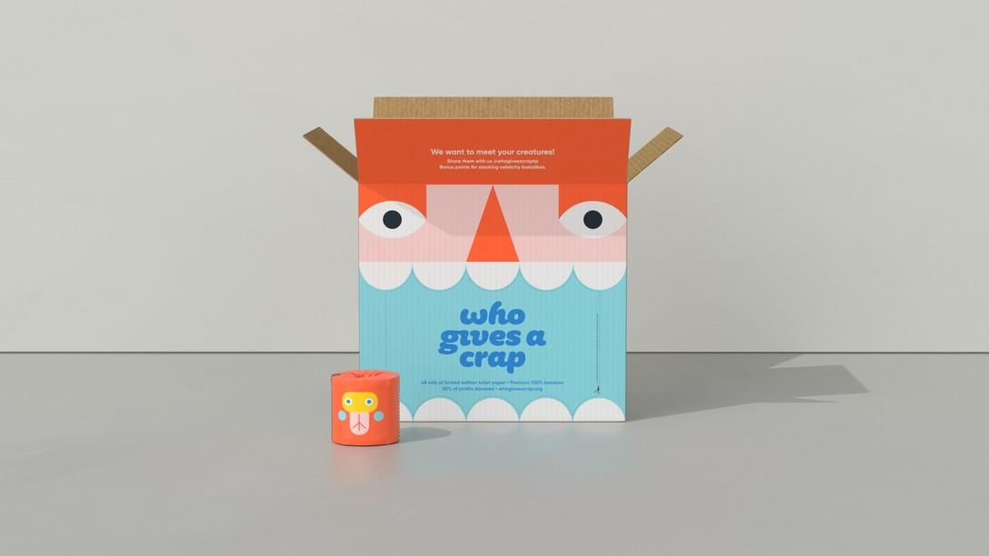 日化/日用品品牌 play-edition 包装设计 Package Design 设计欣赏 - 任刚 · Ren Gang 世界设计 · 设计世界