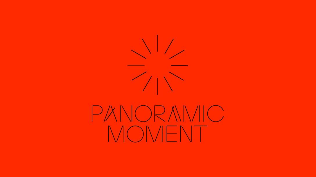 Panoramic Moment APP UI 用户界面设计欣赏
