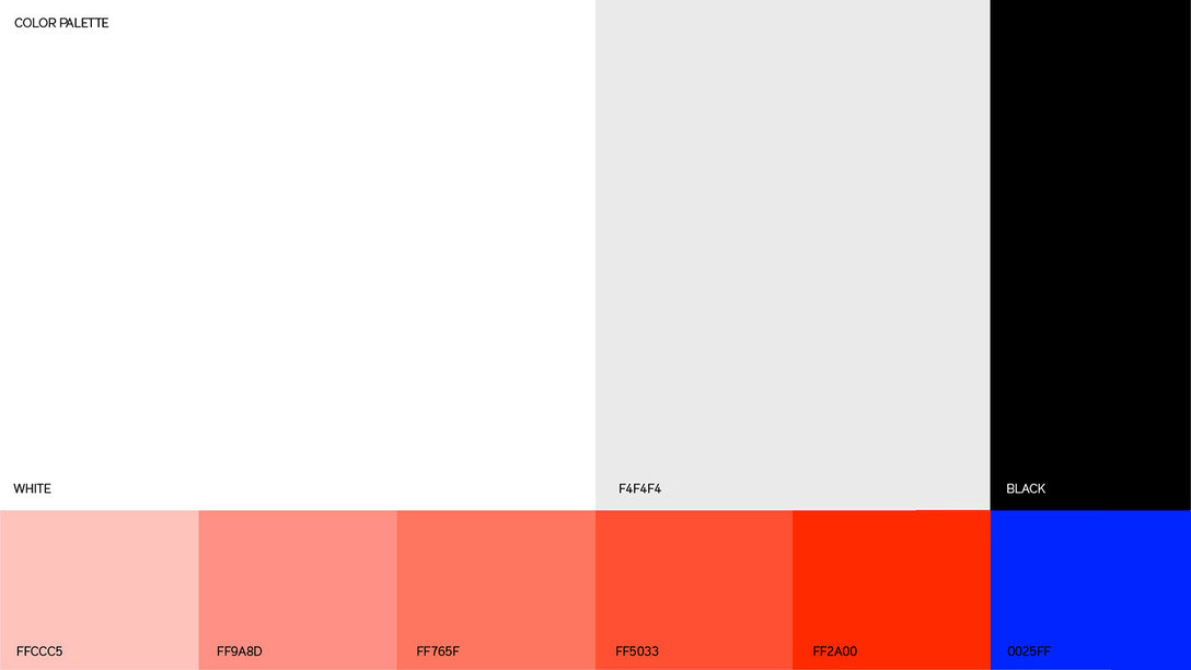 Panoramic Moment APP UI 用户界面设计欣赏 - 任刚 · Ren Gang 世界设计 · 设计世界