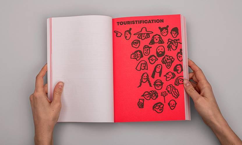 OURCITY Bookdesign – 书籍、画册、DM、宣传册版式设计欣赏 - 任刚 · Ren Gang 世界设计 · 设计世界
